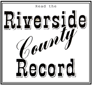 Riverside County Record